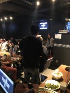 上野オフ会